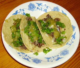 Tacos De Cabeza | www.pixshark.com - Images Galleries With ...